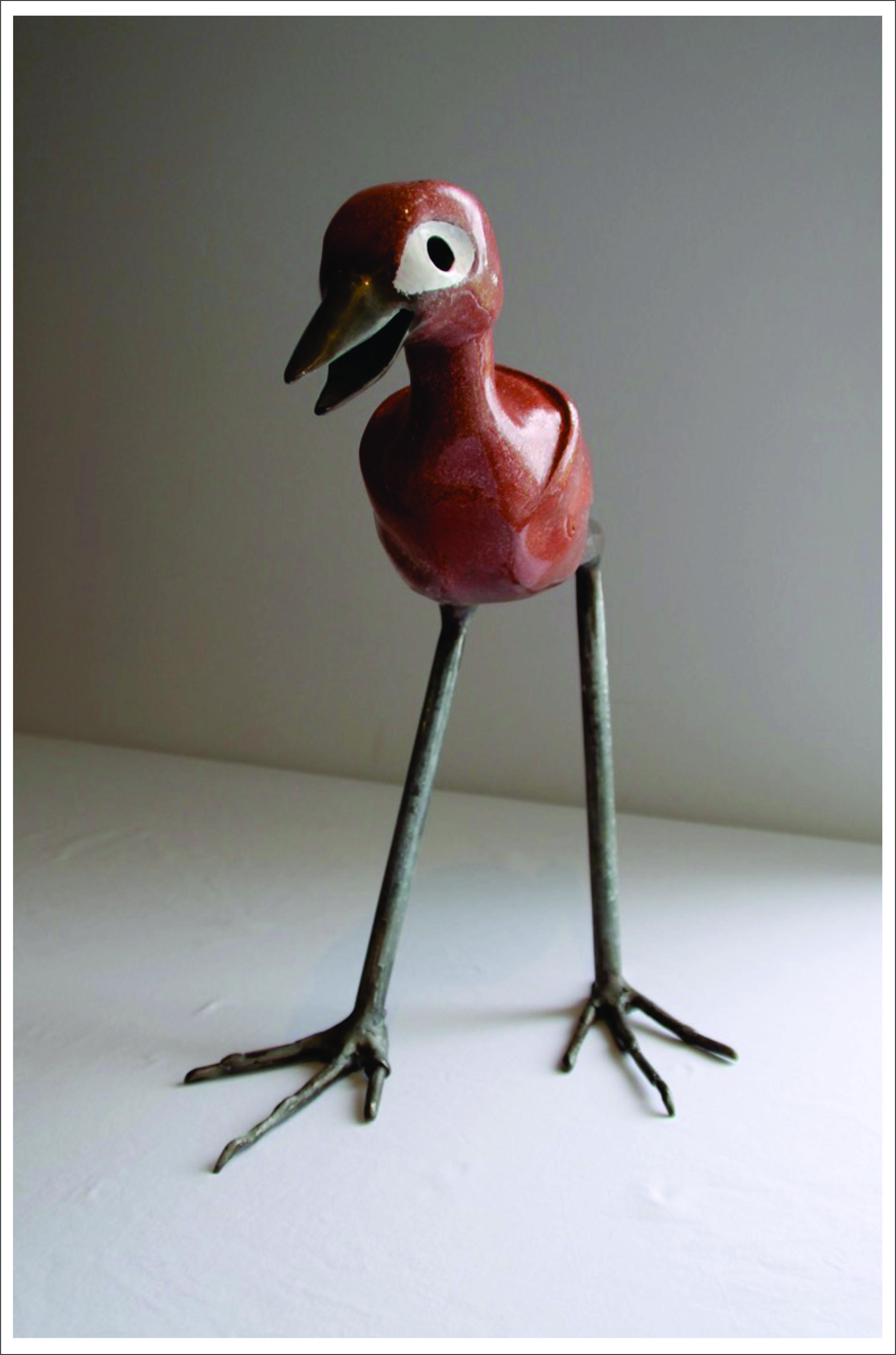 RIVER BIRD 9