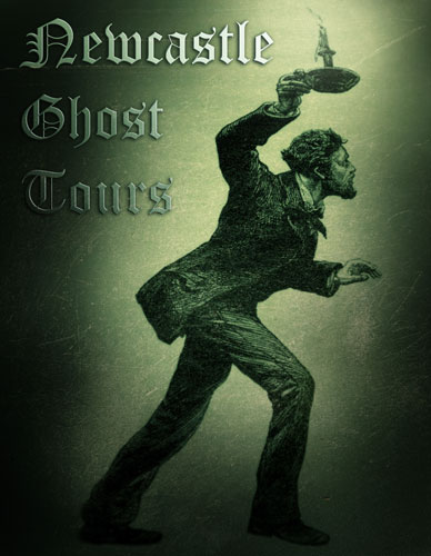 ghosttours