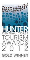 tourismaward